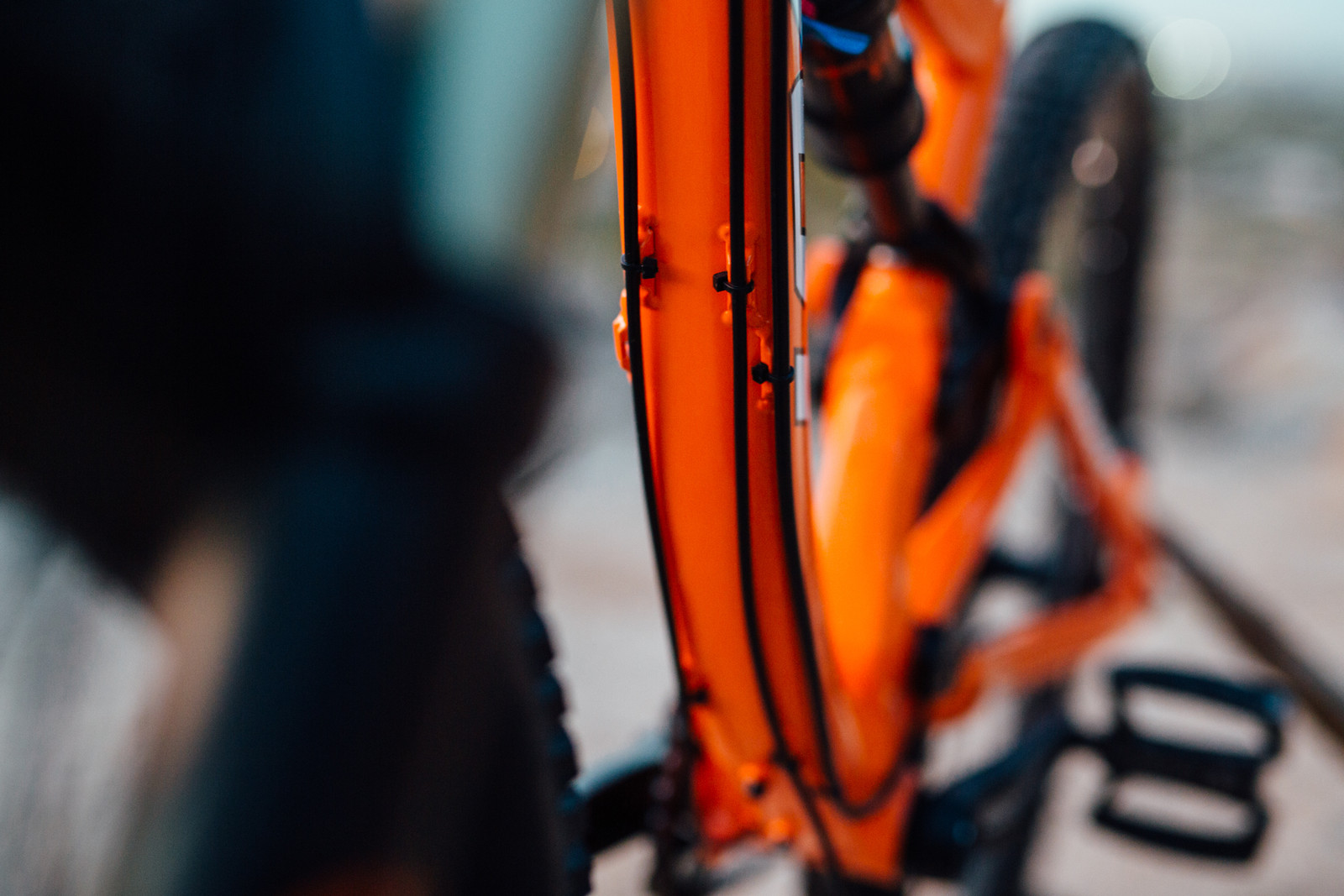 Pivot Mach 6 Aluminum X1 - 2016 Vital MTB Test Sessions - Pivot Mach 6 Aluminum X1 - 2016 Vital MTB Test Sessions - Mountain Biking Pictures - Vital MTB
