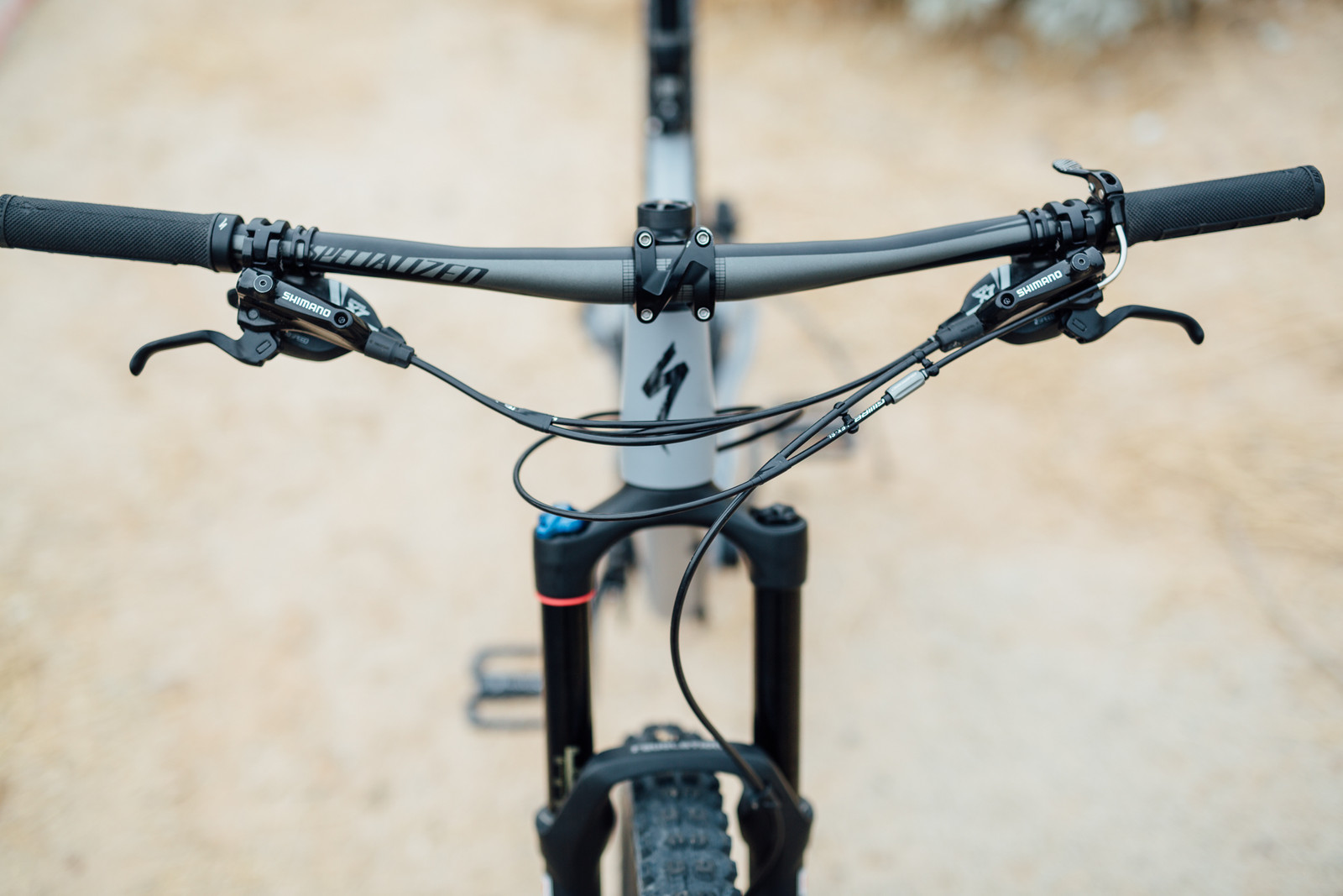 Specialized Rhyme FSR Comp 650b - 2016 Vital MTB Test Sessions - Specialized Rhyme FSR Comp 650b - 2016 Vital MTB Test Sessions - Mountain Biking Pictures - Vital MTB