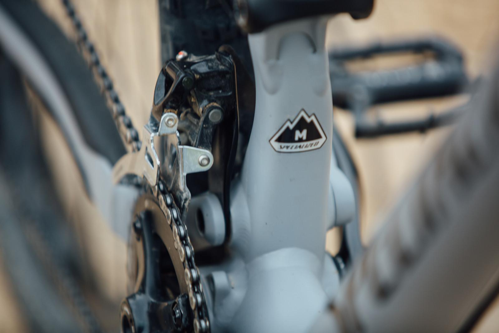 Specialized Rhyme FSR Comp 650b - 2016 Vital MTB Test Sessions - Specialized Rhyme FSR Comp 650b - 2016 Vital MTB Test Sessions - Mountain Biking Pictures - Vital MTB
