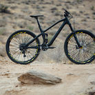 Canyon Spectral CF 9.0 EX - 2016 Vital MTB Test Sessions