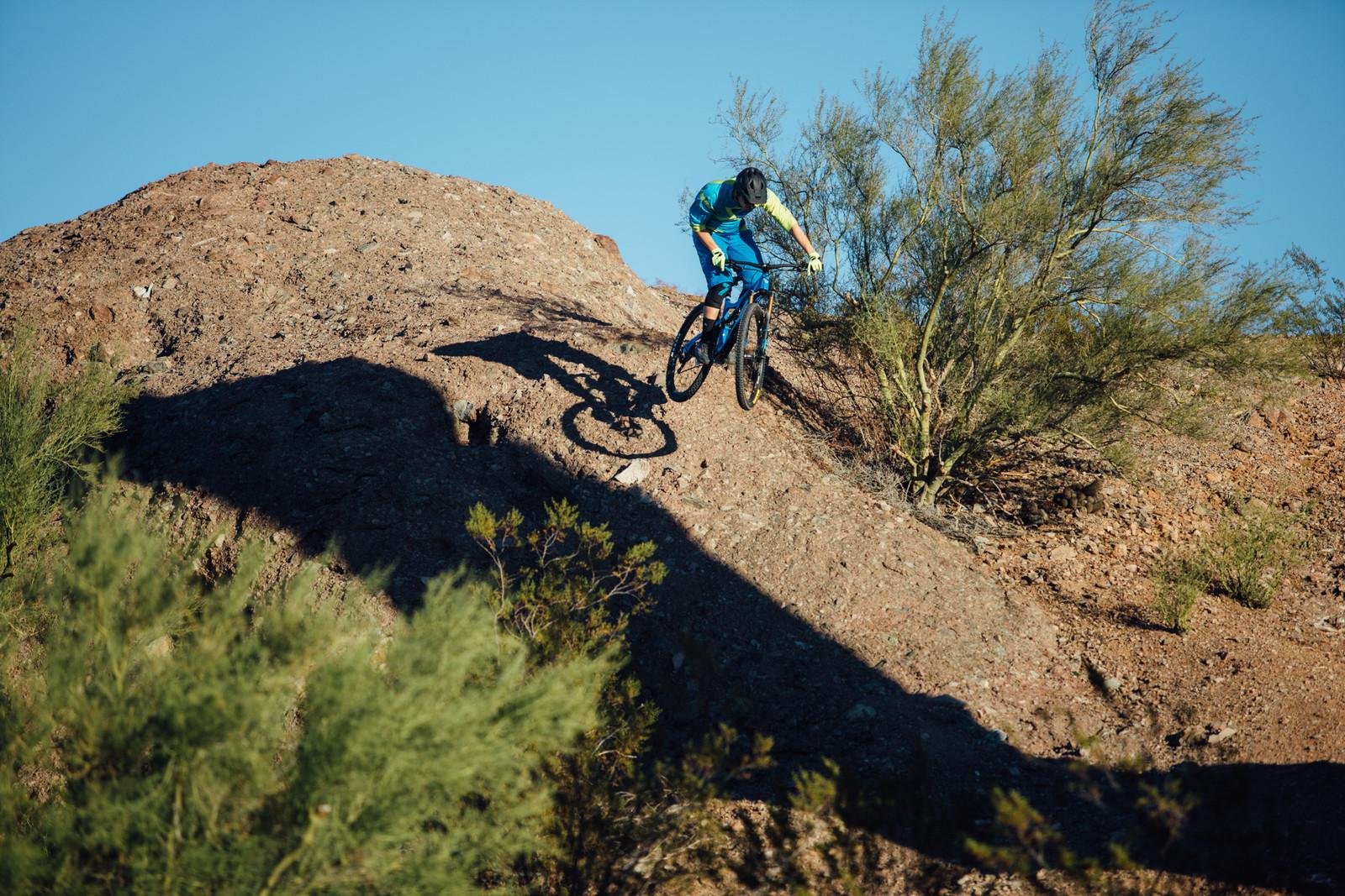 Pivot Mach 429 Trail - 2016 Vital MTB Test Sessions - Pivot Mach 429 Trail Carbon XTR/XT Pro 1X - 2016 Vital MTB Test Sessions - Mountain Biking Pictures - Vital MTB