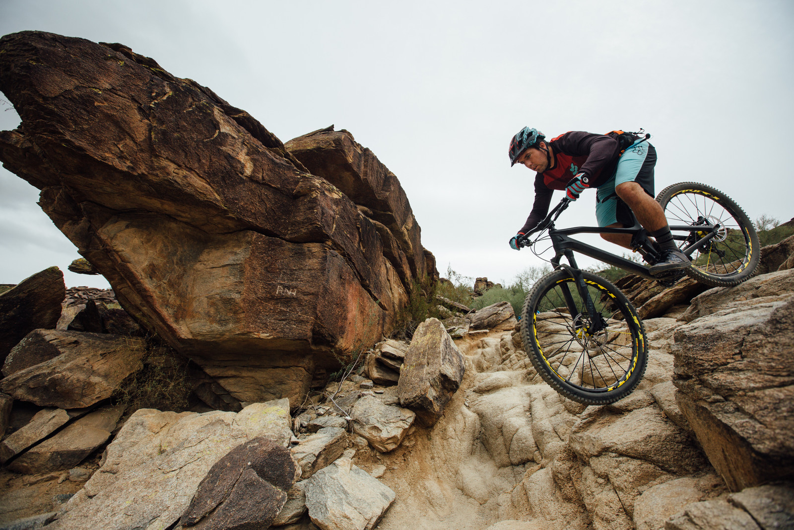 Canyon Spectral CF 9.0 EX - 2016 Vital MTB Test Sessions - Canyon Spectral CF 9.0 EX - 2016 Vital MTB Test Sessions - Mountain Biking Pictures - Vital MTB