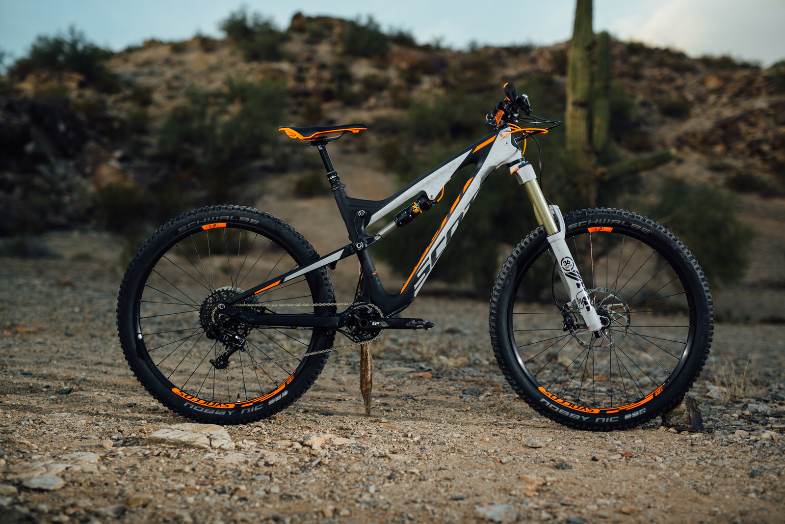 Scott Genius LT 710 - 2016 Vital MTB Test Sessions - Scott Genius LT 710 - 2016 Vital MTB Test Sessions - Mountain Biking Pictures - Vital MTB