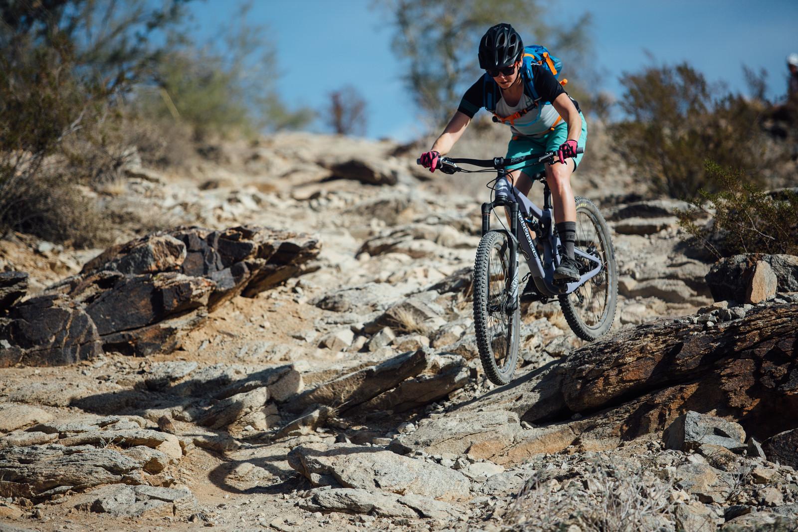 Juliana Roubion C S - 2016 Vital MTB Test Sessions - Juliana Roubion C S - 2016 Vital MTB Test Sessions - Mountain Biking Pictures - Vital MTB