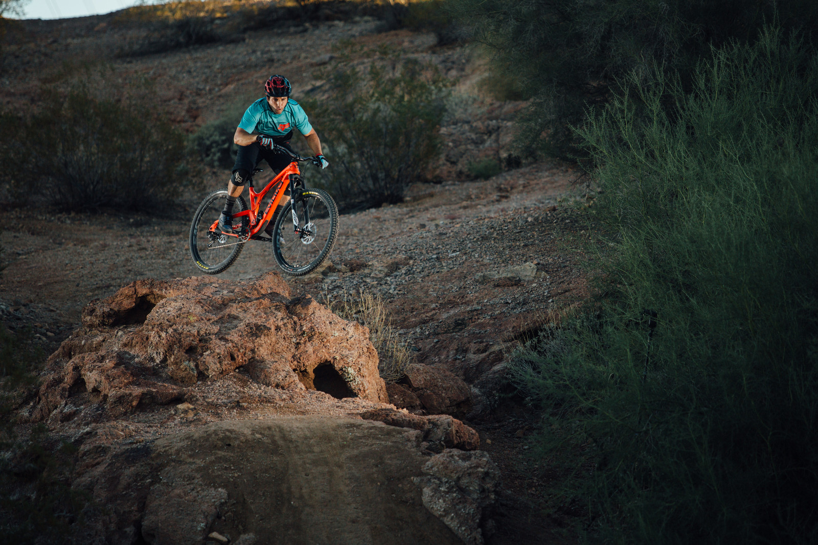 Evil The Following X1 - 2016 Vital MTB Test Sessions - Evil The Following X1 - 2016 Vital MTB Test Sessions - Mountain Biking Pictures - Vital MTB