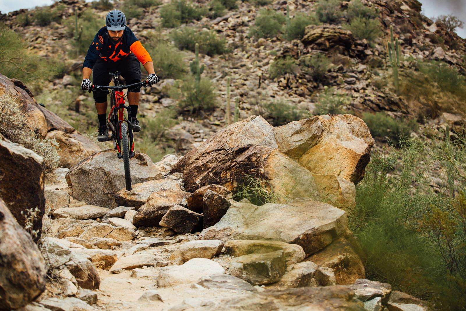 Felt Decree 3 - 2016 Vital MTB Test Sessions - Felt Decree 3 - 2016 Vital MTB Test Sessions - Mountain Biking Pictures - Vital MTB