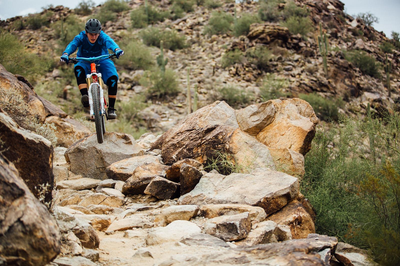 Jamis Defcon 1 - 2016 Vital MTB Test Sessions - Jamis Defcon 1 - 2016 Vital MTB Test Sessions - Mountain Biking Pictures - Vital MTB