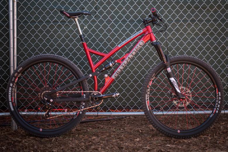 Durango Blackjack Custom Sizing - XXS-XXL