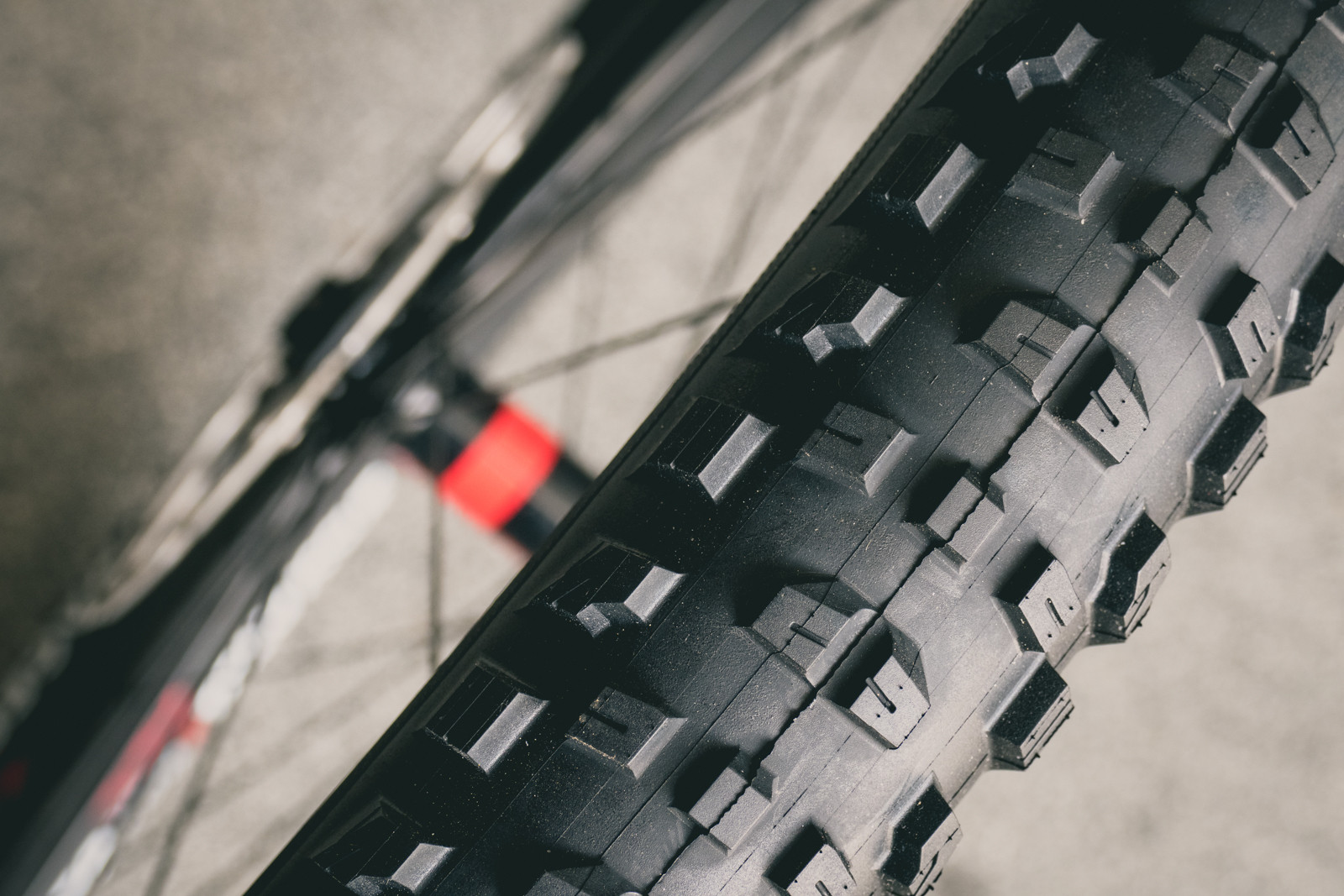 Updated Bontrager XR4 and SE4 Team Issue Tires - 2016 Sea Otter Classic Pit Bits - Mountain Biking Pictures - Vital MTB