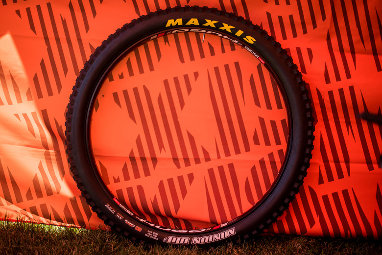 Maxxis Plus Size Tires