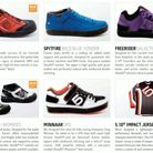 2011 5.10 Shoes Lineup?