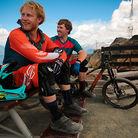 First Look: Fly Racing Werx Carbon Helmet - Bonus Gallery