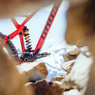 PIT BITS - New 2017 Products from Crankworx Whistler