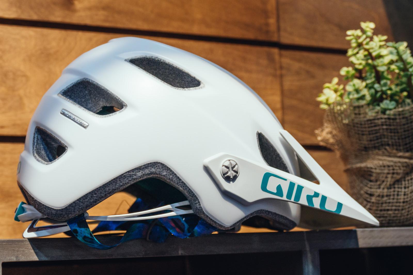 2017 Giro Helmets, Apparel and Shoes - INTERBIKE - 2017 Women's Mountain Bike Gear - Mountain Biking Pictures - Vital MTB