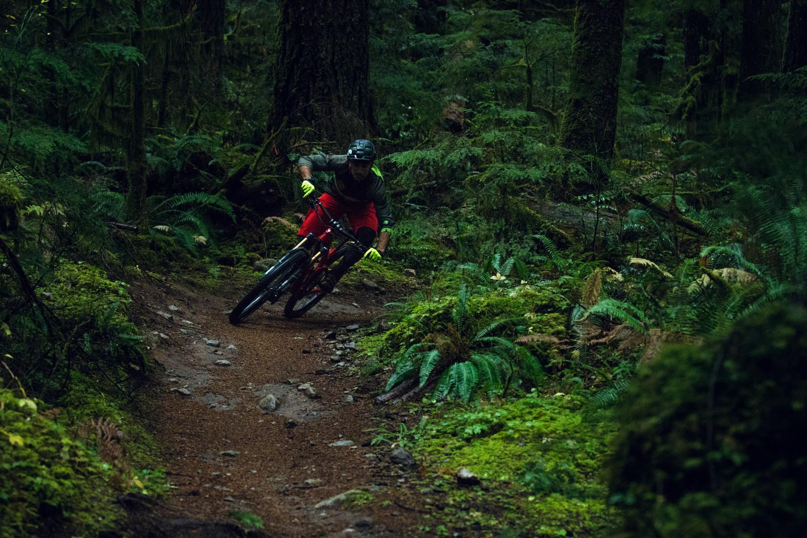 2017 Trek Slash 29 9.9 Race Shop Limited - Tested: 2017 Trek Slash 29 9.9 Race Shop Limited - Bonus Gallery - Mountain Biking Pictures - Vital MTB