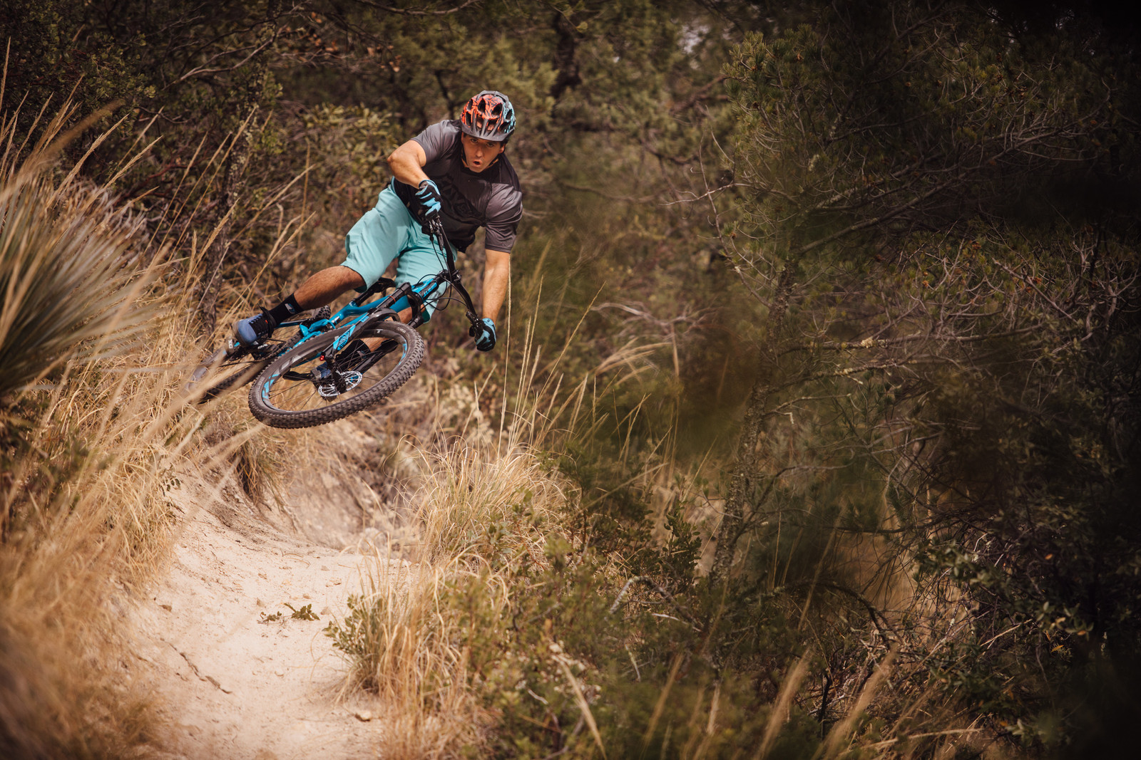 In a Trance - Just The Bangers - 2017 Vital MTB Test Sessions Photo Gallery - Mountain Biking Pictures - Vital MTB