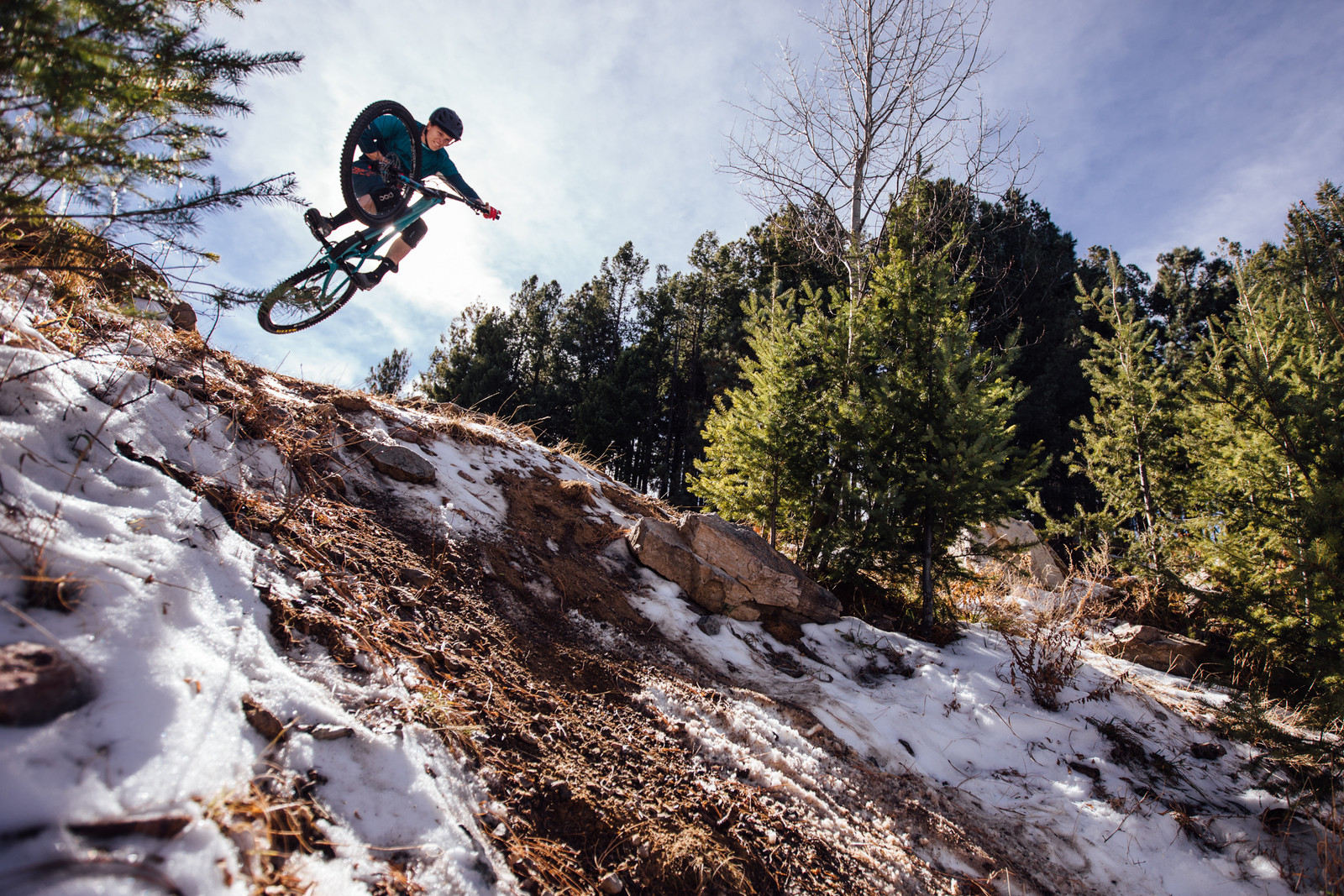 From Desert to Snow - Just The Bangers - 2017 Vital MTB Test Sessions Photo Gallery - Mountain Biking Pictures - Vital MTB