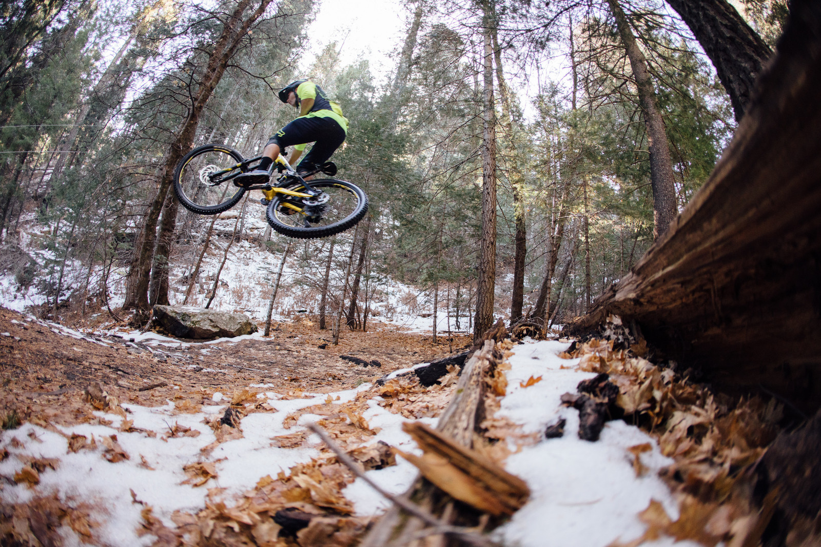 Going the Distance - Just The Bangers - 2017 Vital MTB Test Sessions Photo Gallery - Mountain Biking Pictures - Vital MTB