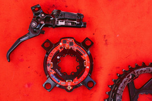 Inside SRAM's Brakes and Quarq's Power Meter