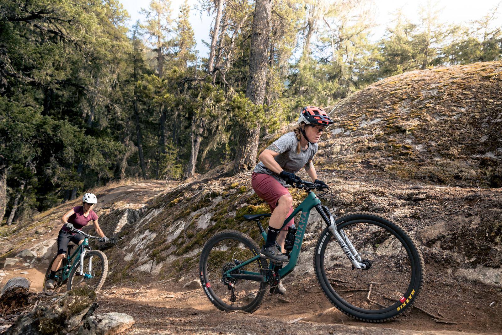 2020 Juliana Joplin - Up Close & In Action - 2020 Juliana Joplin - Up Close & In Action - Mountain Biking Pictures - Vital MTB