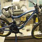 Team Chain Reaction Cycles 2011 Bikes