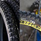 CG's Prototype Tire