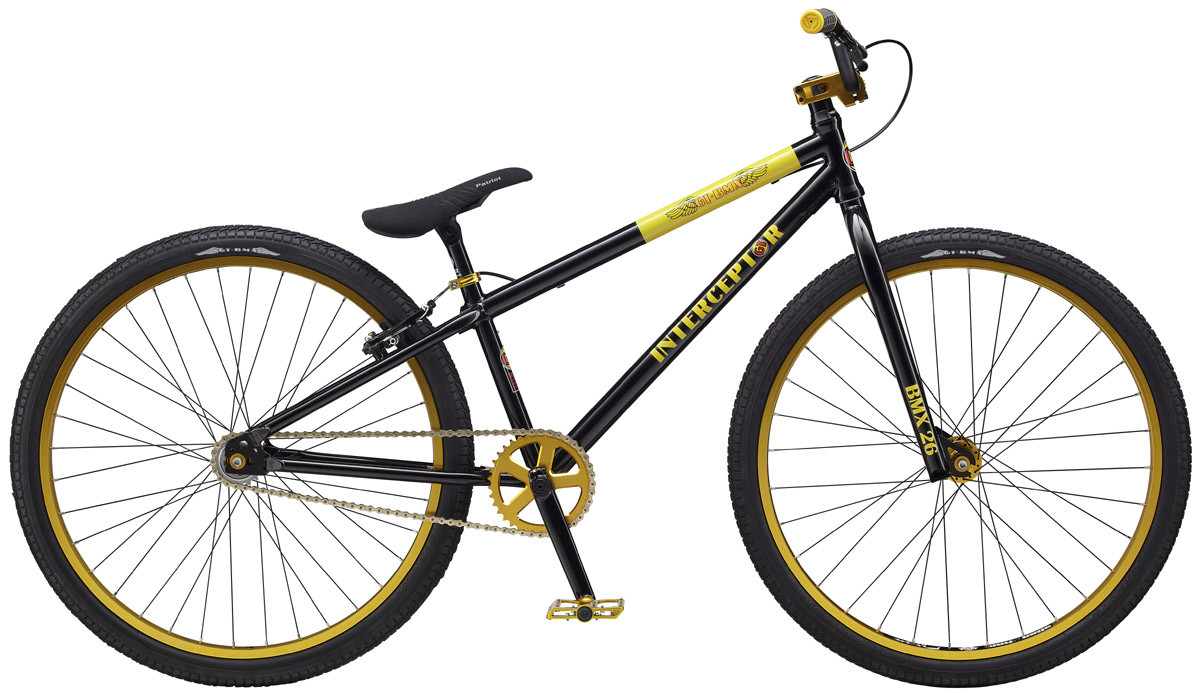 2012 GT Interceptor 26″ - Five New 2012 GT Bikes - Mountain Biking ...