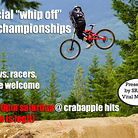 "Unofficial ""Whip Off"" World Championships"
