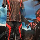 Dainese Claystone Jersey and Sandstone Shorts