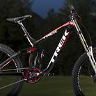 Project Flyweight: The 29lb Trek Session 9.9 DH Bike