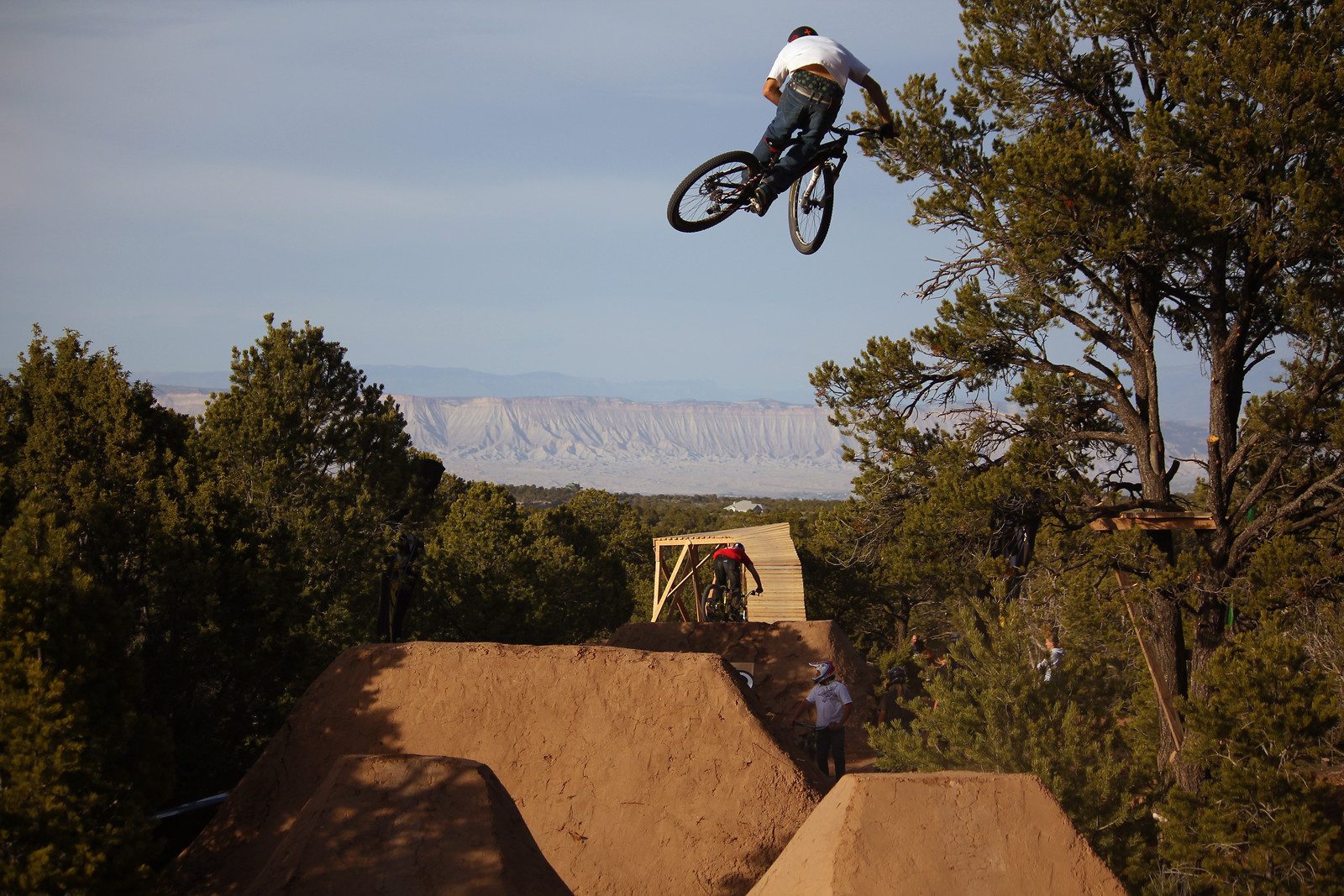 R Dog Blasting at Ranch Style 2011  - bturman - Mountain Biking Pictures - Vital MTB