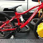 Sam Dueck's Prototype Norco Slopestyle Bike
