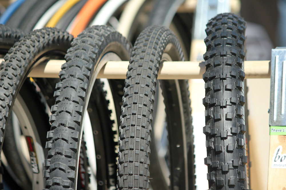 Duro Tires - Sea Otter Classic Pit Bits - Day 4 - Mountain Biking Pictures - Vital MTB