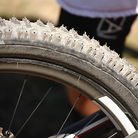 New Maxxis Tires?