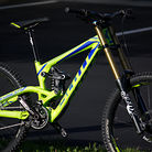First Look: 2013 Scott Gambler 10 - Ready For Production