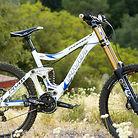 First Look: Vital's Pivot Phoenix DH Test Bike