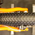 Danny Mac's New Continental Tire