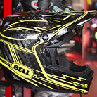 2013 Bell Full-9 Helmet
