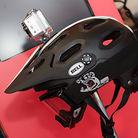 2013 Bell Super Helmet