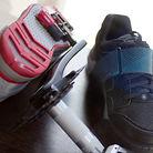 Prototype Teva Pivot Clipless Shoes