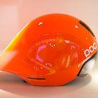 POC's Crazy New Aero Helmet