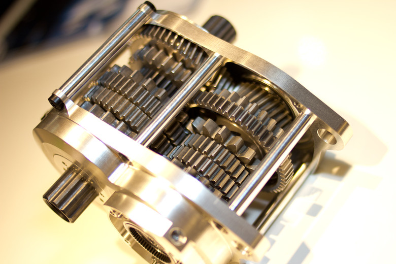 Pinion Gear Box Now in Production