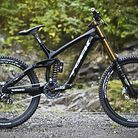 Is this the Sickest Custom Build Ever? Aaron Gwin's 2012 World Cup Champion Trek Session 9.9