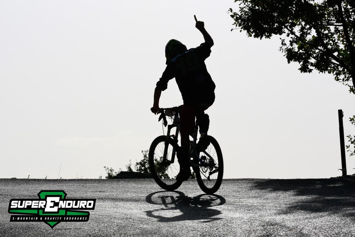 A Solid Finish at Finale Ligure - Superenduro PRO6 at Finale Ligure - Mountain Biking Pictures - Vital MTB