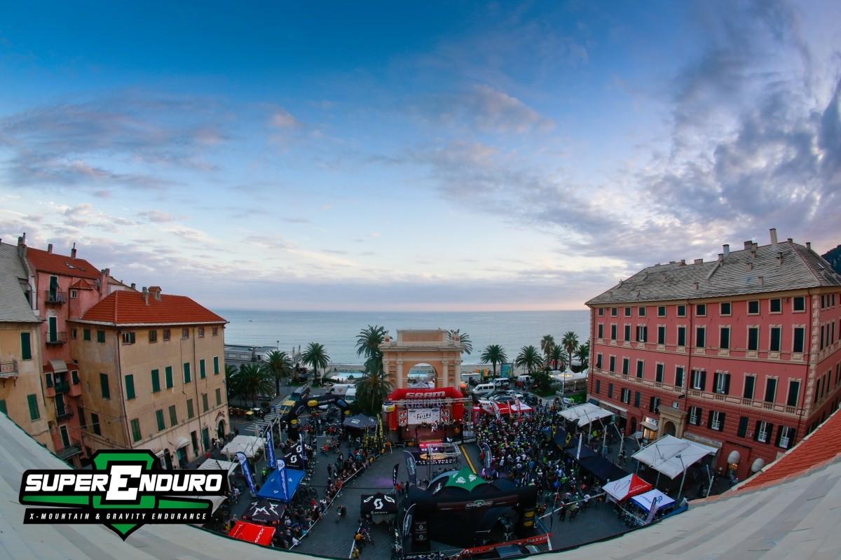 Game Day at Finale Ligure - Superenduro PRO6 at Finale Ligure - Mountain Biking Pictures - Vital MTB