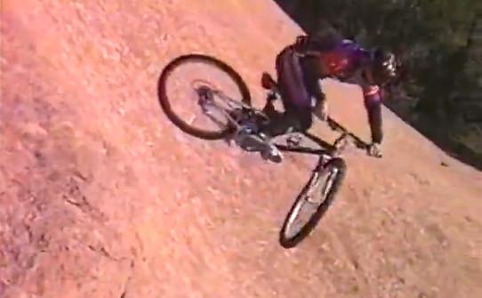 #ThrowbackThursday - Eddie Roman's Hammertime! - bturman - Mountain Biking Pictures - Vital MTB