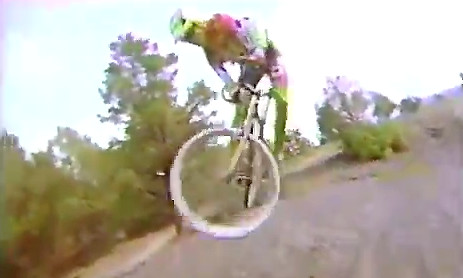 #ThrowbackThursday - Mountain Biking on MTV in 1992 - bturman - Mountain Biking Pictures - Vital MTB