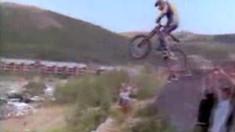 #ThrowbackThursday - Josh Bender's Deer Valley Huck