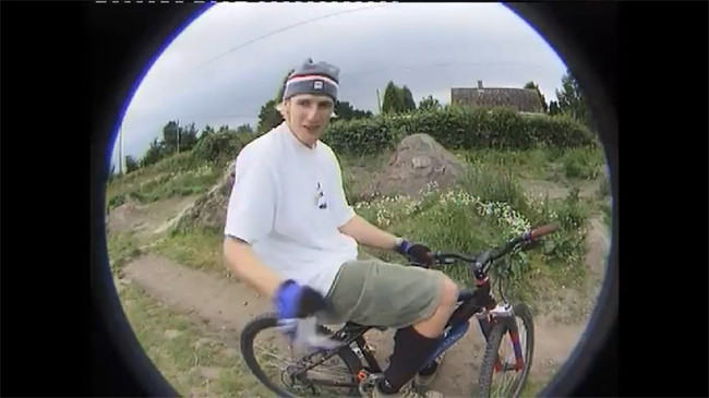 #ThrowbackThursday - Sprung 2 by Alex Rankin, 1998 - bturman - Mountain Biking Pictures - Vital MTB