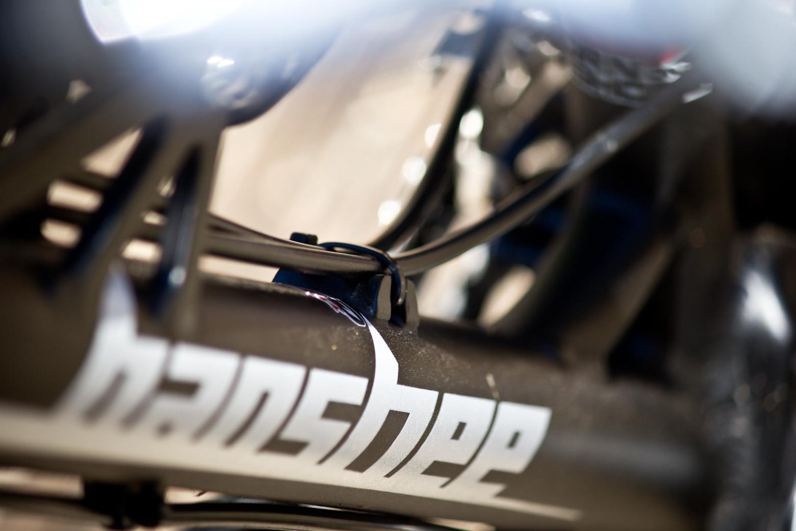 Tested: Banshee Spitfire V2 - Tested: Banshee Spitfire V2 - Mountain Biking Pictures - Vital MTB